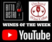 Bittos Wine of the Week