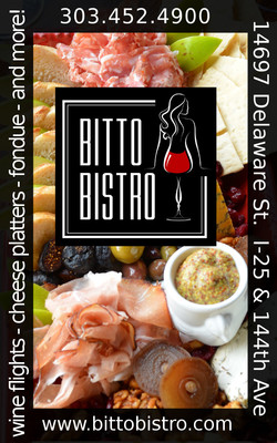 Bitto Bistro Gift Card